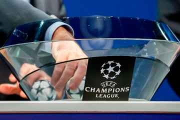 Shakhtar, Dynamo discover Champions League group opponents