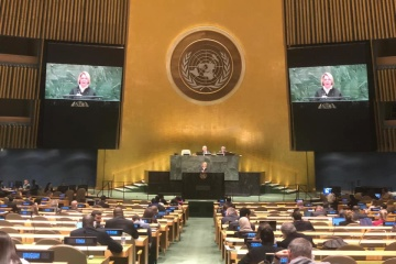 Minister Koliada outlines priorities of Donbas reintegration