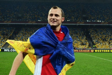 Zozulya says Rayo Vallecano fans were fighting against Ukraine in Donbas