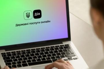 "Digitalisierung: Inland- und Reisepässe in App ""Dija"" - Selenskyj"