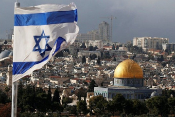 Ізраїль із суботи «відкривається» після локдауну