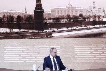 No alternative to Minsk agreements – Putin