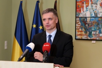 Prystaiko to visit Berlin to discuss reforms and energy