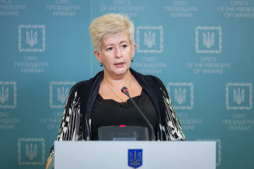 Lutkovska: Alrededor de 300 ucranianos aún permanecen en los sótanos de ORDLO