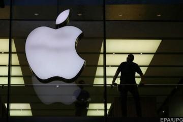 Європейська організація споживачів вимагає від Apple €180 мільйонів