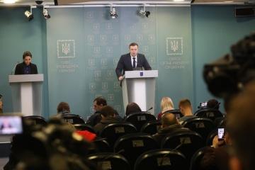 L'Ukraine signera un contrat de transit avec la Russie pour cinq ans