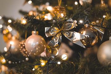 Live-Weihnachtskonzert aus Residenz des ukrainischen Botschafters in Berlin