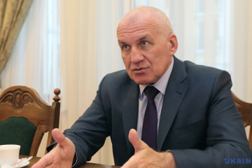 Too early to talk about joint Ukrainian-Belarusian missile project - ambassador