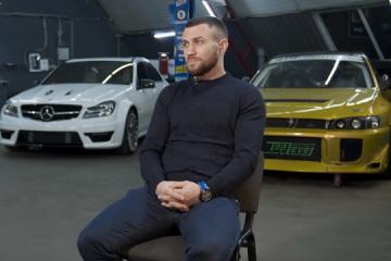 Boxen: Lomachenko kommentiert Altersunterschied mit seinem zukünftigen Rivalen Lopez