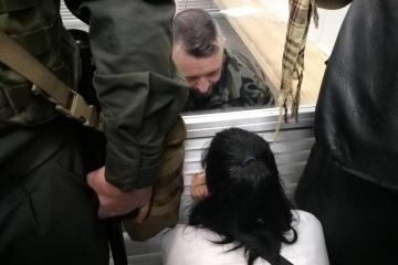 Caso Sheremet: Tribunal de Apelaciones confirma la medida cautelar para Antonenko