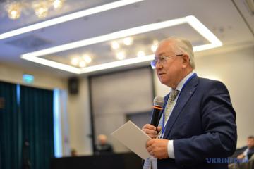 Borys Tarasyuk est nommé au poste de Représentant permanent d'Ukraine auprès du Conseil de l'Europe