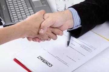 Over 600,000 Ukrainians employed in 2020 via employment service