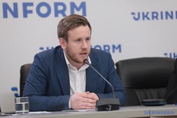 Les experts ont révélé une baisse du niveau de légalité et de démocratie en Ukraine
