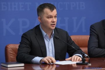 Minister Mylovanov: Increase in foreign exchange reserves makes Ukraine more independent of IMF