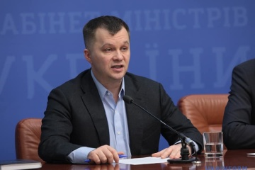 Regierung bietet vier Programme zu Unterstützung von Investoren an - Wirtschaftsminister Mylowanow