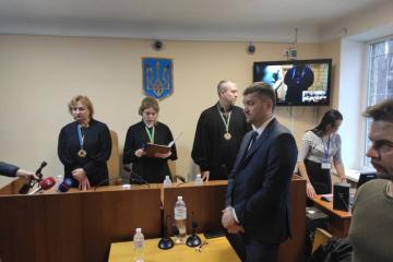 Attentat à Kharkiv : Les accusés condamnés à la prison à vie, mais remis en liberté