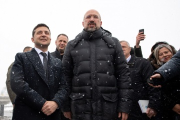Zelensky to see in New Year in Carpathians