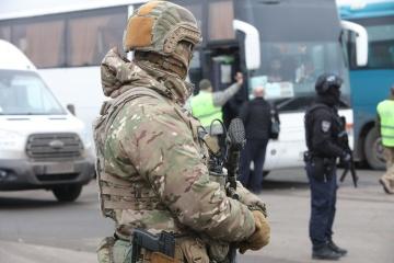 Representante del presidente: Ucrania entrega a los criminales a Rusia a cambio de nuestros héroes