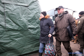 Reino Unido insta a Rusia a que libere a todos los presos políticos ucranianos