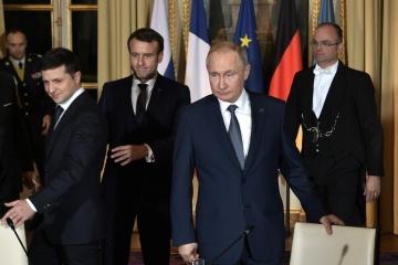 Zelensky y Putin acuerdan la aprobación inmediata de las listas para un nuevo intercambio