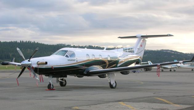 Авіакатастрофа у Штатах: з 12 осіб, що були на борту, загинули 9