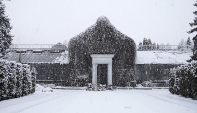 Фільм про хранительку Зимового саду виходить у прокат