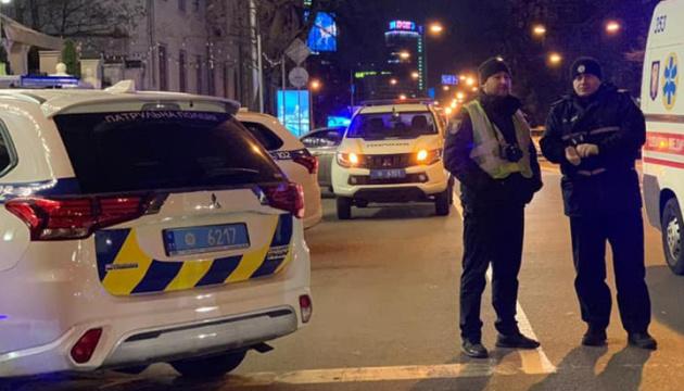 Вбивство сина депутата Київської облради: поліція затримала двох осіб