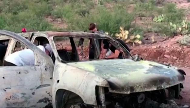 Стрілянина у Мексиці: кількість жертв зросла до 20