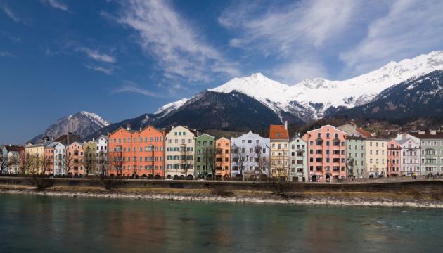 В Инсбруке туристы смогут ездить на общественном транспорте бесплатно