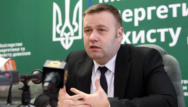 Ukraine, Belarus expand trade and economic cooperation – Energy Minister Orzhel