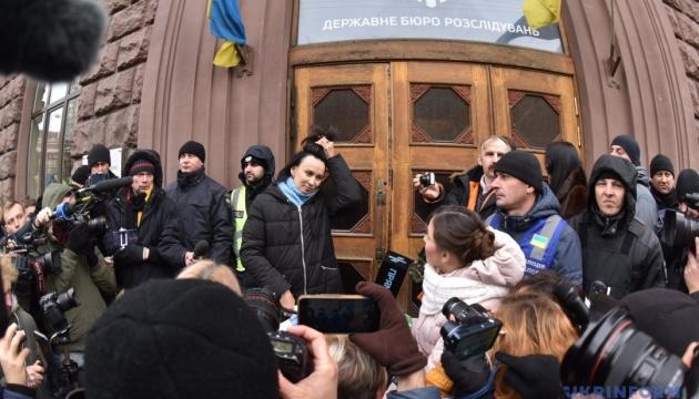 Генпрокуратура повернула без погодження проєкт підозри Федині та Звіробій - ДБР