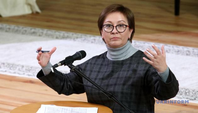 Український книжковий ринок потрібно захистити від російських видавництв — МКМС