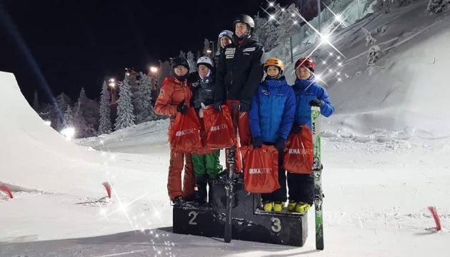 Українські фристайлісти стали призерами етапу Кубка Європи у Фінляндії