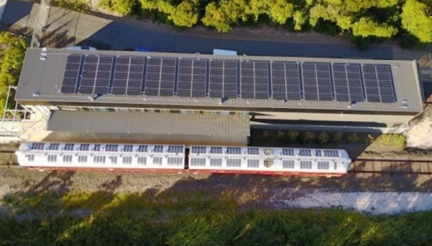 У Данії тестуватимуть потяги на батареях