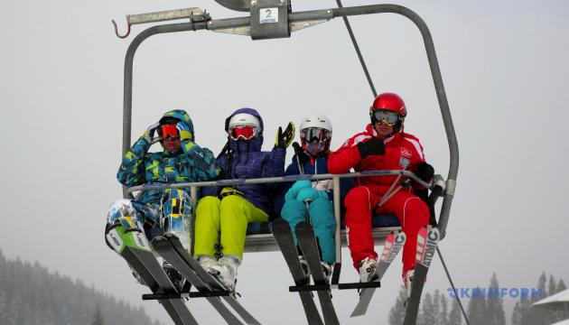 В Ницце требуют открыть горнолыжные курорты на Рождество