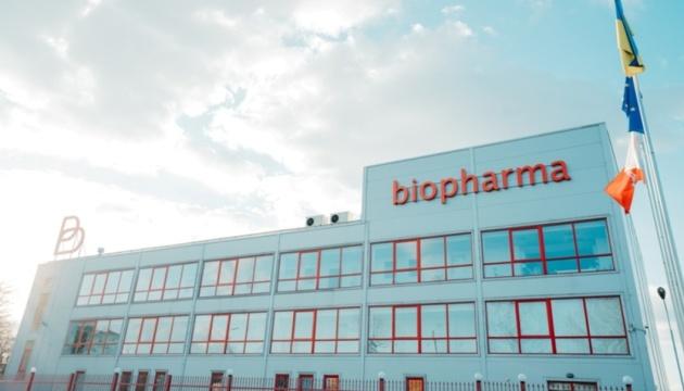 Українську Biopharma купує німецька група компаній STADA