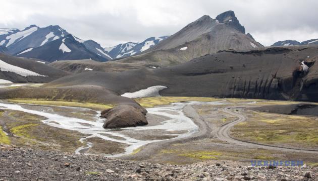 Ісландія запустила онлайнмапу для безпечних подорожей