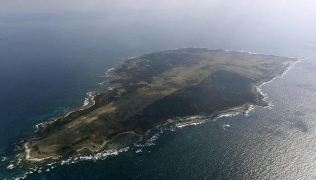 Япония купит остров для военных учений США