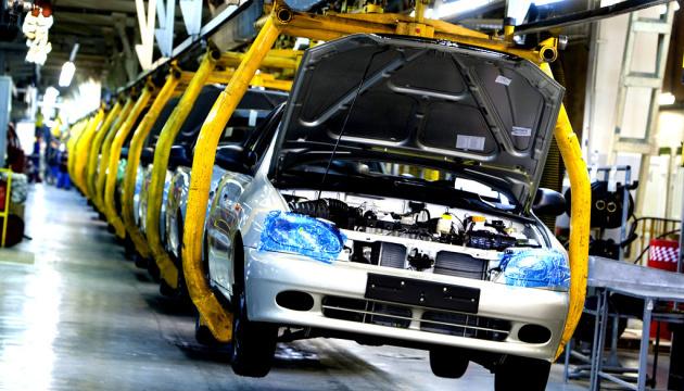 Crecen las ventas de coches nuevos en Ucrania