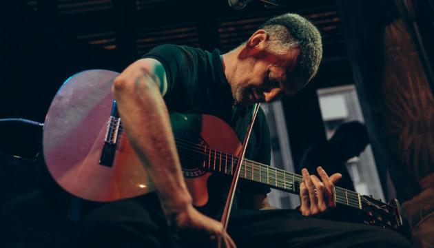 Британский музыкант Мэтт Эллиот впервые выступит в Украине