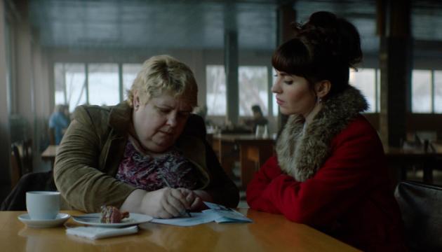 Фільм про матір-одиначку з Донбасу отримав Британську незалежну кінопремію