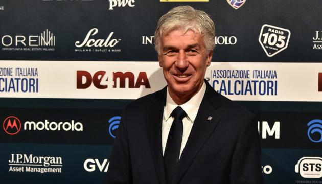Наставник команды Малиновского признан лучшим тренером года в Италии