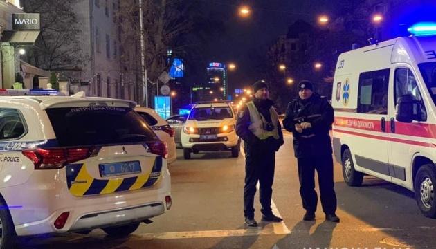 Убивство сина депутата Соболєва: двом затриманим оголосили підозру