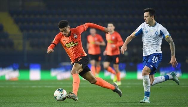 Taison, mejor futbolista de Ucrania de 2019