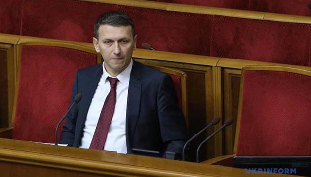 Ermittlungsverfahren gegen Ex-Direktor von Ermittlungsbüro Roman Truba eingeleitet