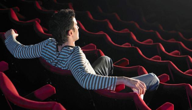 Столичні IMAX і Multiplex скасували сеанси через карантин