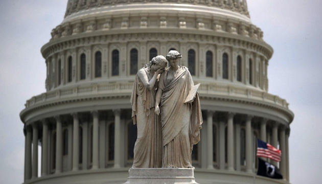 Сенат США відхилив чотири поправки демократів щодо імпічменту