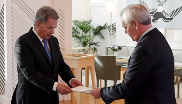 Прем'єр Фінляндії подав у відставку