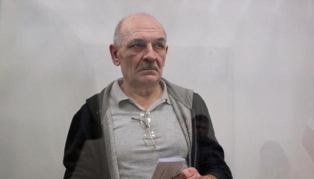 Ukraine puts MH17 case witness Tsemakh on wanted list