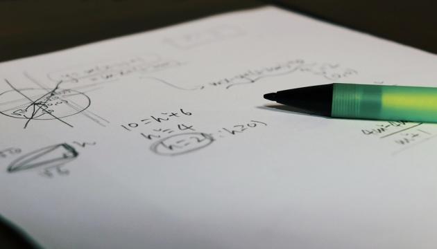 Наступний навчальний рік стане роком математики